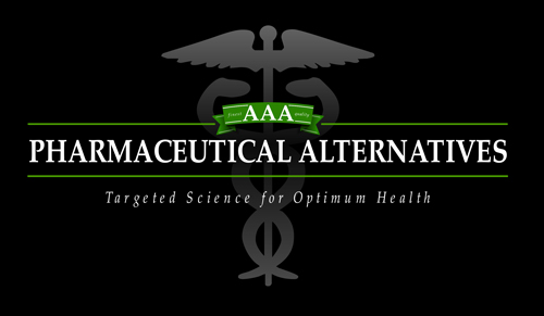 AAA Pharmaceutical Alternatives