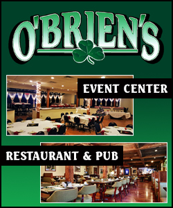 O'Brien's Event Center and Restaurant