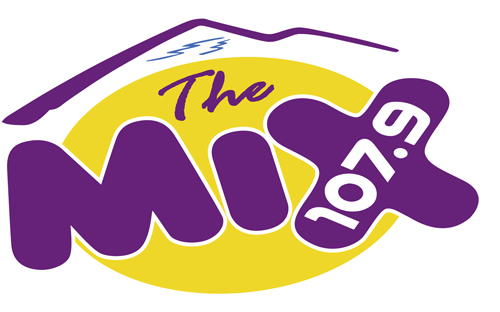 WFMX 107.9FM The Mix